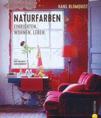 Naturfarben - Hans Blomquist pdf epub