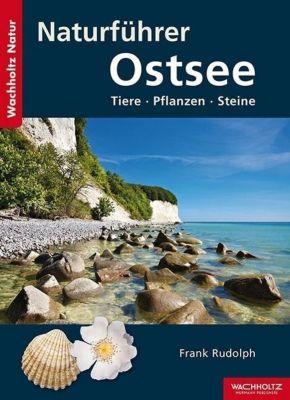 Naturführer Ostsee - Frank Rudolph |