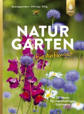 Naturgarten für Anfänger -  pdf epub