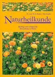 Naturheilkunde, Max O. Bruker, Ilse Gutjahr