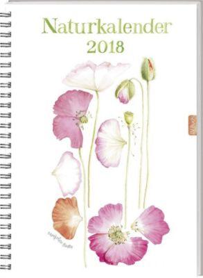 Naturkalender 2018, Marjolein Bastin
