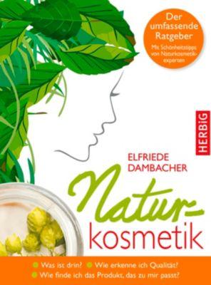 Naturkosmetik - Elfriede Dambacher |