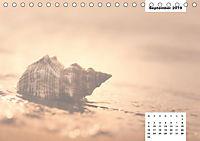 Naturmotive - Bastelkalender (Tischkalender 2019 DIN A5 quer) - Produktdetailbild 9