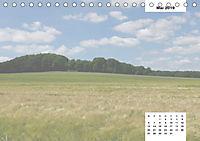 Naturmotive - Bastelkalender (Tischkalender 2019 DIN A5 quer) - Produktdetailbild 5