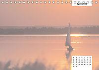 Naturmotive - Bastelkalender (Tischkalender 2019 DIN A5 quer) - Produktdetailbild 4