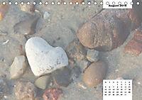 Naturmotive - Bastelkalender (Tischkalender 2019 DIN A5 quer) - Produktdetailbild 8