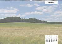 Naturmotive - Bastelkalender (Wandkalender 2019 DIN A2 quer) - Produktdetailbild 5