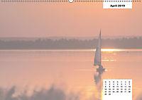 Naturmotive - Bastelkalender (Wandkalender 2019 DIN A2 quer) - Produktdetailbild 4