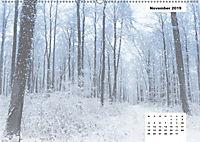 Naturmotive - Bastelkalender (Wandkalender 2019 DIN A2 quer) - Produktdetailbild 11