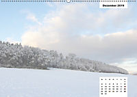 Naturmotive - Bastelkalender (Wandkalender 2019 DIN A2 quer) - Produktdetailbild 12