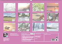 Naturmotive - Bastelkalender (Wandkalender 2019 DIN A2 quer) - Produktdetailbild 13