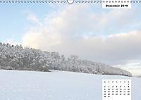 Naturmotive - Bastelkalender (Wandkalender 2019 DIN A3 quer) - Produktdetailbild 12