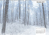 Naturmotive - Bastelkalender (Wandkalender 2019 DIN A3 quer) - Produktdetailbild 11