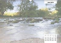 Naturmotive - Bastelkalender (Wandkalender 2019 DIN A3 quer) - Produktdetailbild 6