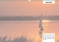 Naturmotive - Bastelkalender (Wandkalender 2019 DIN A3 quer) - Produktdetailbild 4