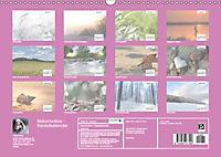 Naturmotive - Bastelkalender (Wandkalender 2019 DIN A3 quer) - Produktdetailbild 13