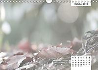 Naturmotive - Bastelkalender (Wandkalender 2019 DIN A4 quer) - Produktdetailbild 10