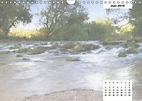 Naturmotive - Bastelkalender (Wandkalender 2019 DIN A4 quer) - Produktdetailbild 6