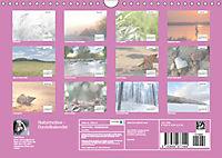 Naturmotive - Bastelkalender (Wandkalender 2019 DIN A4 quer) - Produktdetailbild 13