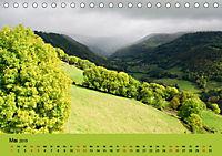 Naturparadies Auvergne (Tischkalender 2019 DIN A5 quer) - Produktdetailbild 5