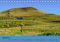 Naturparadies Auvergne (Tischkalender 2019 DIN A5 quer) - Produktdetailbild 2