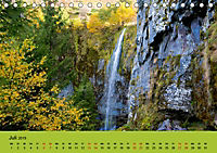 Naturparadies Auvergne (Tischkalender 2019 DIN A5 quer) - Produktdetailbild 7