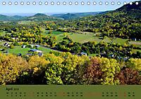 Naturparadies Auvergne (Tischkalender 2019 DIN A5 quer) - Produktdetailbild 4
