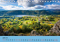 Naturparadies Auvergne (Tischkalender 2019 DIN A5 quer) - Produktdetailbild 6
