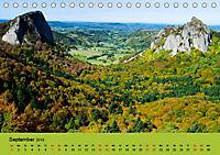 Naturparadies Auvergne (Tischkalender 2019 DIN A5 quer) - Produktdetailbild 9