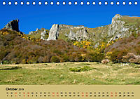 Naturparadies Auvergne (Tischkalender 2019 DIN A5 quer) - Produktdetailbild 10