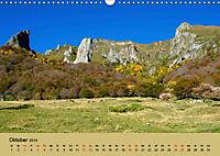 Naturparadies Auvergne (Wandkalender 2019 DIN A3 quer) - Produktdetailbild 10