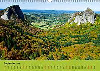 Naturparadies Auvergne (Wandkalender 2019 DIN A3 quer) - Produktdetailbild 9