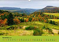 Naturparadies Auvergne (Wandkalender 2019 DIN A3 quer) - Produktdetailbild 11
