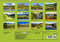 Naturparadies Auvergne (Wandkalender 2019 DIN A3 quer) - Produktdetailbild 13
