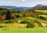Naturparadies Auvergne (Wandkalender 2019 DIN A4 quer) - Produktdetailbild 11