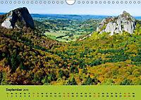 Naturparadies Auvergne (Wandkalender 2019 DIN A4 quer) - Produktdetailbild 9