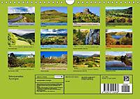 Naturparadies Auvergne (Wandkalender 2019 DIN A4 quer) - Produktdetailbild 13