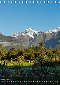 Naturparadies Neuseeland (Tischkalender 2019 DIN A5 hoch) - Produktdetailbild 5
