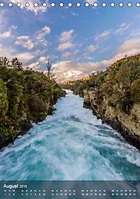 Naturparadies Neuseeland (Tischkalender 2019 DIN A5 hoch) - Produktdetailbild 8