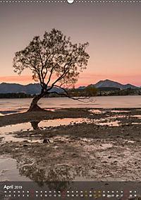 Naturparadies Neuseeland (Wandkalender 2019 DIN A2 hoch) - Produktdetailbild 4