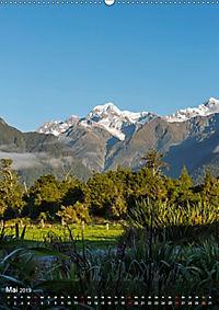 Naturparadies Neuseeland (Wandkalender 2019 DIN A2 hoch) - Produktdetailbild 5