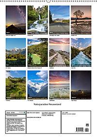 Naturparadies Neuseeland (Wandkalender 2019 DIN A2 hoch) - Produktdetailbild 13