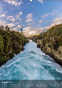Naturparadies Neuseeland (Wandkalender 2019 DIN A2 hoch) - Produktdetailbild 8