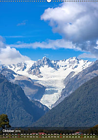 Naturparadies Neuseeland (Wandkalender 2019 DIN A2 hoch) - Produktdetailbild 10