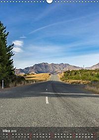 Naturparadies Neuseeland (Wandkalender 2019 DIN A3 hoch) - Produktdetailbild 3