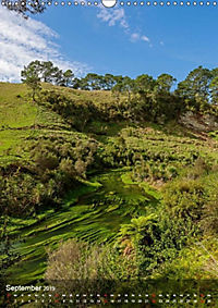 Naturparadies Neuseeland (Wandkalender 2019 DIN A3 hoch) - Produktdetailbild 9