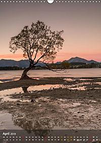 Naturparadies Neuseeland (Wandkalender 2019 DIN A3 hoch) - Produktdetailbild 4