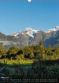 Naturparadies Neuseeland (Wandkalender 2019 DIN A3 hoch) - Produktdetailbild 5