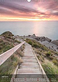 Naturparadies Neuseeland (Wandkalender 2019 DIN A3 hoch) - Produktdetailbild 7