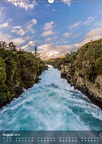 Naturparadies Neuseeland (Wandkalender 2019 DIN A3 hoch) - Produktdetailbild 8